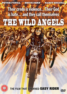 The Wild Angels 50th Anniversary Edition
