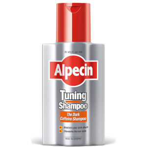 Alpecin Tuning Shampoo (200 ml):