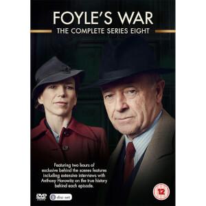 Foyle's War Staffel 8