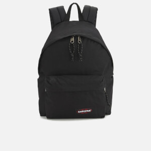 Eastpak Men's Padded Pak'R Backpack - Black
