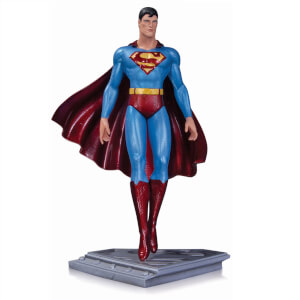 DC Collectibles Superman The Man of Steel Statue 20cm