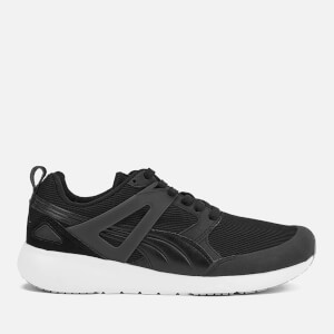 Puma Men's Aril Running Trainers - Black