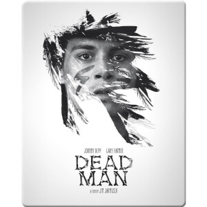 Dead Man - Zavvi UK Exclusive Limited Edition Steelbook (2000 Only)