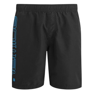 Animal Men's 19 Inch Belos Boardshorts - Black
