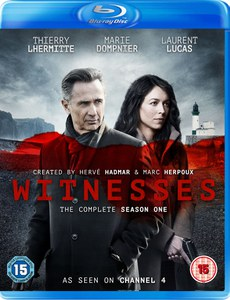 Witnesses - Series 1