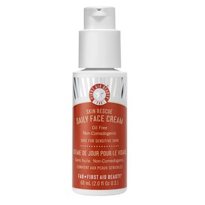 First Aid Beauty保濕日霜(60ml)