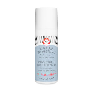 First Aid Beauty Ultra Repair Face Moisturiser (50ml)
