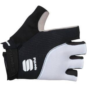 Sportful Giro Gloves - Black/White