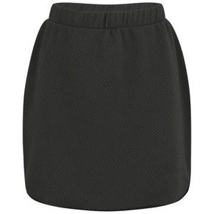 VILA Women's Sporty Skirt - Phantom