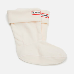 Hunter Short Boot Socks - Cream