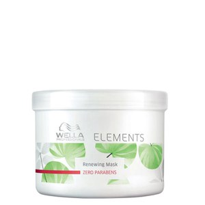Wella Professionals Elements 리뉴 마스크 (150ml)