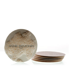 Anne Semonin Cellulose Sponges (6 stk)