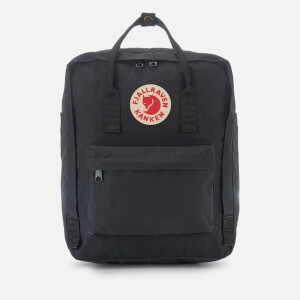 Fjallraven Women's Kanken Backpack - Black