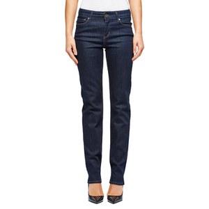 Levi's Women's Demi Curve Slim Richest Indigo Jeans - Indigo