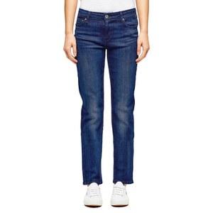 Levi's Women's Demi Curve Slim Blue Symphony Jeans - Mid Indigo