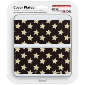 New Nintendo 3DS Cover Plate 016