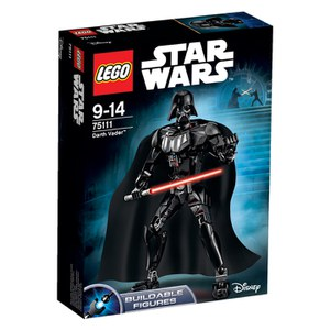 LEGO Star Wars: Darth Vader™ (75111)