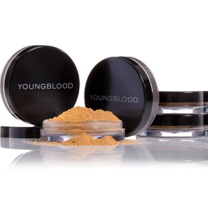 Youngblood Natural Mineral Loose Foundation 10g (Various Shades)