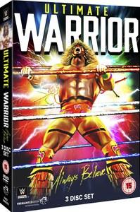 WWE: Ultimate Warrior - Always Believe