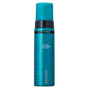 Self Tan Express Advanced Bronzing Mousse 200ml