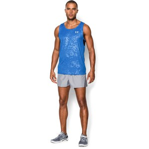 Débardeur Under Armour -Bleu