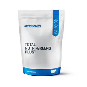 Total Nutri Greens Plus ™