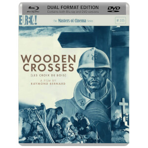 Wooden Crosses (Masters of Cinema)