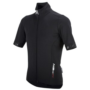 Nalini Black Label Nanodry Jacket - Black