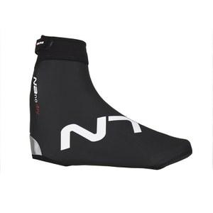 Nalini Black Label Nanodry Shoe Covers - Black