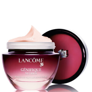 Lancôme Génifique Nutrics Nourishing Day Cream for Dry Skin 50 ml
