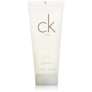 Calvin Klein CK One Hair and Body Wash (250 ml)