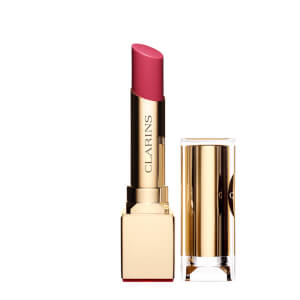 Clarins Make Up Rouge Eclat Tropical Pink