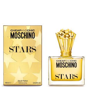 Eau de Parfum Stars da Moschino 100 ml