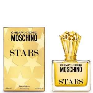 Moschino Stars Eau de Parfum 100 ml