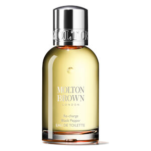 Molton Brown Re-Charge Black Peppercorn Eau de Toilette 50ml