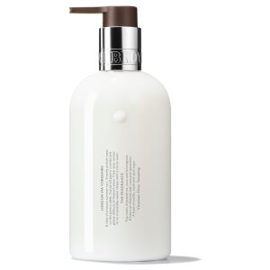 Molton Brown Delicious Rhubarb and Rose Body Lotion (300ml): Image 2