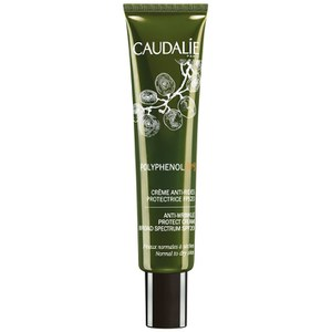 Caudalie Polyphenol C15 Broad Spectrum SPF 20 Anti-Wrinkle Protect Cream (40 ml)