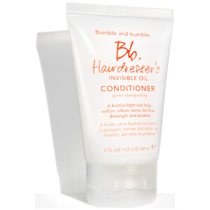 Bumble and bumble Hairdresse'rs Invisible Oil Conditioner -hoitoaine 60ml