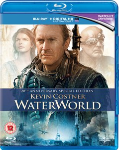 Waterworld 20th Anniversary Edition