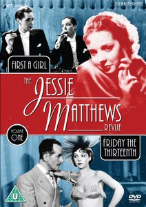 The Jessie Matthews Revue Volume 1