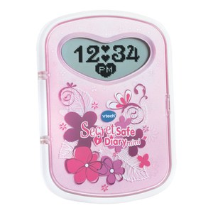 Journal Intime Secret Mini - Vtech