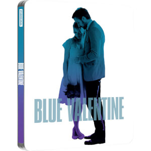 Blue Valentine - Zavvi UK Exclusive Limited Edition Steelbook (2000 Only)