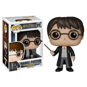 HARRY POTTER POP! VINYL