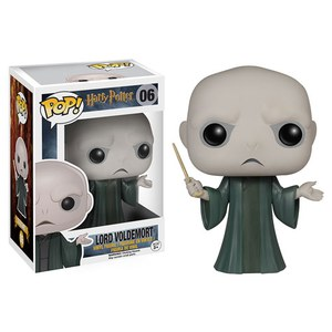Figura Pop! Vinyl Lord Voldemort - Harry Potter