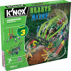 K'NEX Beasts Alive! Scorpion (34482)