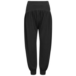 Pantaloni da Yoga Myprotein Hareem da Donna, Nero