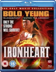 Iron Heart