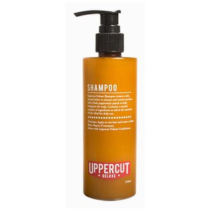 Uppercut Deluxe sjampo for menn (250ml)