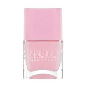 Verniz Efeito Gel Chiltern Street da nails inc. (14 ml)