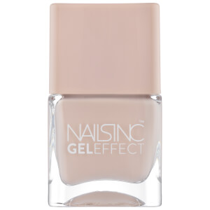 Verniz Efeito Gel Colville Mews da nails inc. (14 ml)